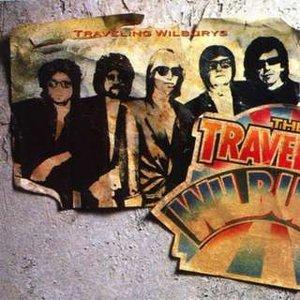Bild för 'Traveling Wilburys, Volume 1'