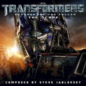 Image for 'Transformers: Revenge of the Fallen - The Score'