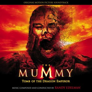 Image for 'The Mummy: Tomb Of The Dragon Emperor'