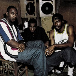 Image for 'Organized Noize'