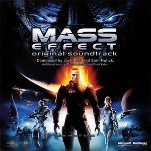 Bild für 'Mass Effect'