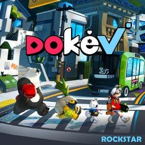Immagine per 'DokeV - ROCKSTAR (Official Game Soundtrack)'