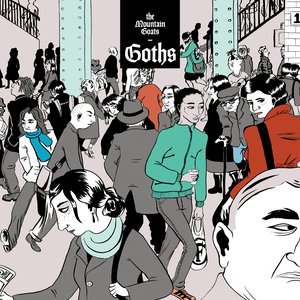 Image for 'Goths'