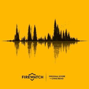 Image pour 'Firewatch Original Score'