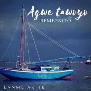 Image for 'Agwe Tawoyo Lanme Ak Te'