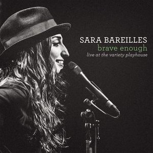 Image for 'Brave Enough: Live at the Variety Playhouse'