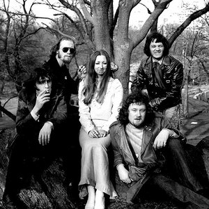 Image for 'The Pentangle'