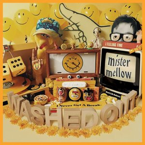 Image for 'Mister Mellow'