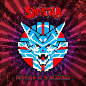 Image for 'I Am Sinistar'