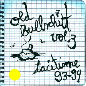 Изображение для 'Old Bullschitt Vol. 3'