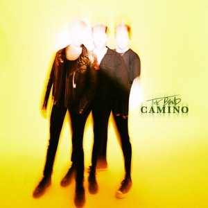 Image for 'The Band CAMINO'