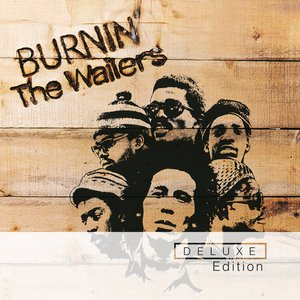 Image for 'Burnin' (Deluxe Edition)'