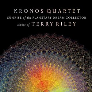 Image for 'Sunrise of the Planetary Dream Collector'
