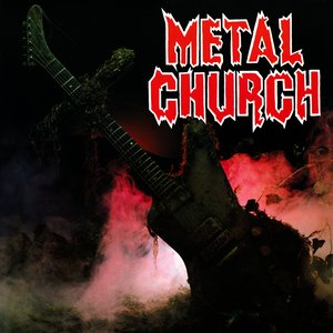 Image for 'Metal Church'