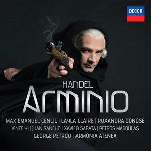 Image for 'Handel: Arminio'