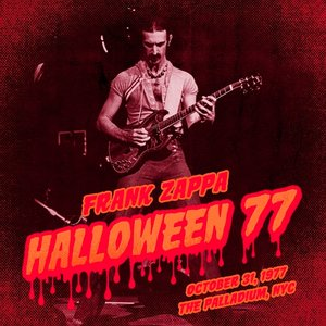 Image for 'Halloween 77'