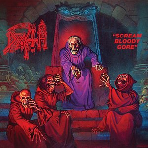 Image for 'Scream Bloody Gore (Deluxe Reissue)'