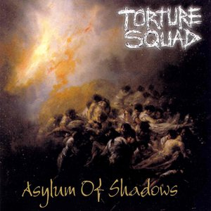 Image for 'Asylum Of Shadows'