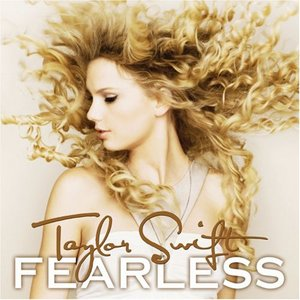 Image for 'Fearless (Platinum Edition)'