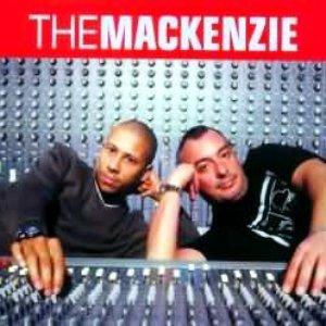 Image for 'The Mackenzie'