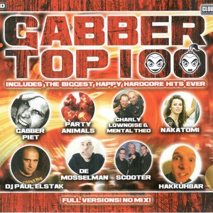 Image for 'Gabber Top 100'