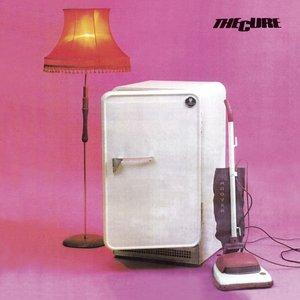 Imagen de 'Three Imaginary Boys (Deluxe Edition)'