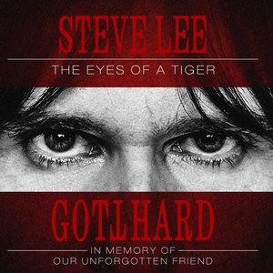 'Steve Lee - The Eyes of a Tiger: In Memory of Our Unforgotten Friend!'の画像