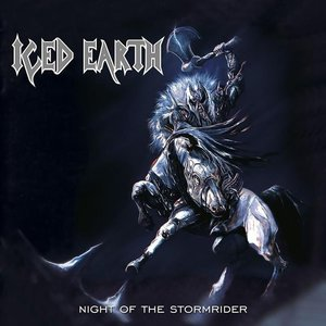 Image for 'Night of the Stormrider'