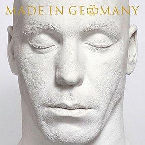 Bild für 'Made in Germany'