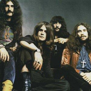 Image pour 'Black Sabbath'