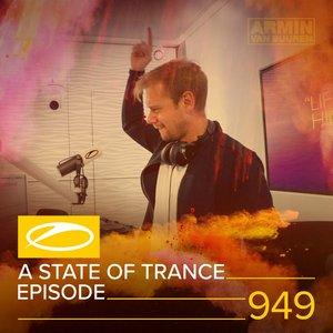 Bild für 'ASOT 949 - A State Of Trance Episode 949'