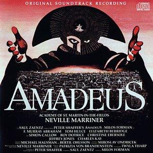 Image for 'Amadeus'