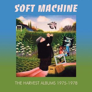 Image for 'The Harvest Albums 1975-1978'