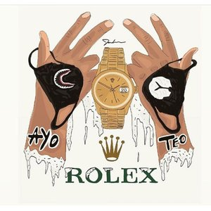 Image for 'Rolex'
