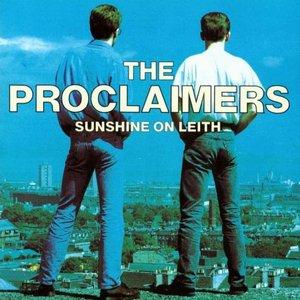 Изображение для 'Sunshine On Leith'