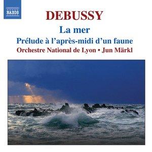Image for 'Debussy: Orchestral Works, Vol. 1'