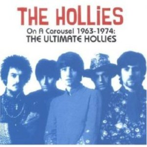 Image for 'On A Carousel 1963-1974: The Ultimate Hollies'
