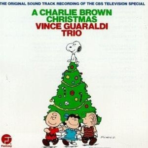 Image for 'A Charlie Brown Christmas [40th Anniversary] Disc 1'
