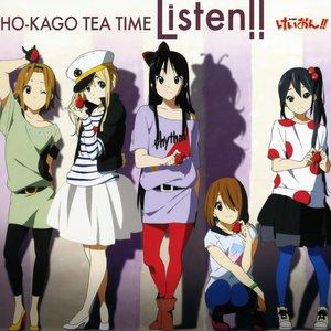 Image for 'K-ON!! ED Single - Listen!!'