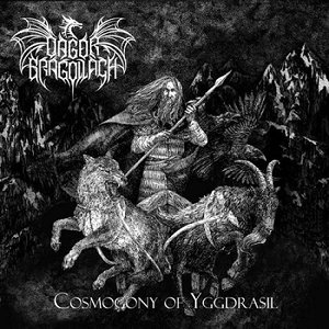 Image for 'Cosmogony of Yggdrasil'