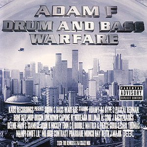 Image for 'Drum and Bass Warfare'