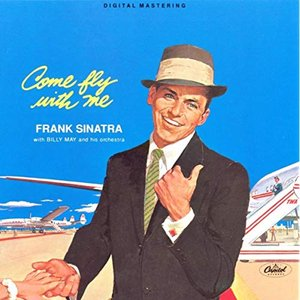 Image for 'Come Fly With Me (Remastered)'