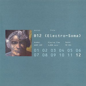 Image for 'Electro Soma'