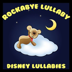 Image for 'Disney Lullabies'