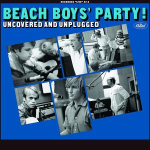 Image for 'The Beach Boys' Party! Uncovered and Unplugged'