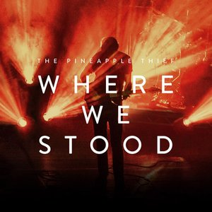 Image for 'Where We Stood (In Concert)'