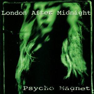 Bild für 'Psycho Magnet'