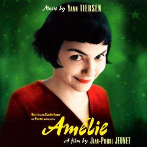 Изображение для 'Amelie Soundtrack'