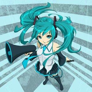 'Miku Hatsune'の画像