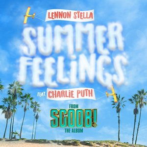 Image for 'Summer Feelings (feat. Charlie Puth)'